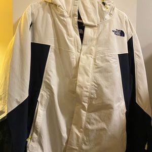 The North Face snow/ski jacket